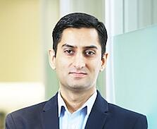 Waseem Khan - Business Photo